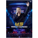 Wesley Safadão- Ao Vivo Em Brasília (DVD) - Wesley Safadão