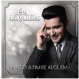 Léo Magalhães- Eu Tô Afim De Alguém (CD) - Léo Magalhães