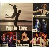 Pop In Love 5 (CD) - Vários