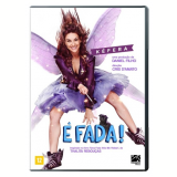 É Fada (DVD) - Sílvio Guindane, Carla Daniel