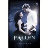 Fallen (capa Do Filme) - Lauren Kate