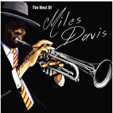 The Best Of…miles Davis (CD) - Miles Davis