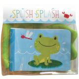 Splish Splash - Yoyo Books