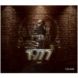 Luan Santana - 1977 (CD) + (DVD) - Luan Santana