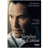 Versões De Um Crime (DVD) - Keanu Reeves, Renée Zellweger