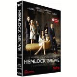 Hemlock Grove - 1ª Temporada - 2 Discos(Vol. 2) (DVD) - Famke Janssen, Landon Liboiron