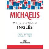 Michaelis - Minidicionário Inglês - Melhoramentos