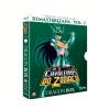 Os Cavaleiros do Zodíaco (Vol. 2) (Blu-Ray)