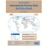 Oxf International Primary Atlas - Activity Book - Second Edition -