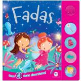 Fadas - Com 4 Sons Divertidos! - Ciranda Cultural
