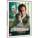 A Conexão Francesa (DVD) - Vários (veja lista completa)