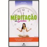 Meditação em 3 Minutos - David Harp