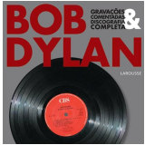 Bob Dylan - Bob Dylan, Brian Hinton