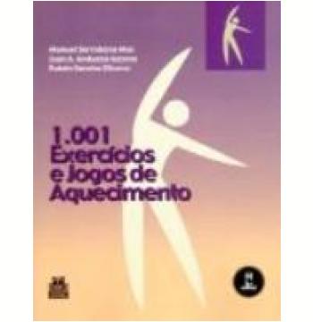 1001 Exercícios e Jogos de Aquecimento