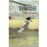 Olho de Gato - Margaret Atwood