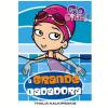 Go Girl - A Grande Nadadora (Vol. 28)