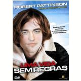 Uma Vida Sem Regras (DVD) - Robert Pattinson