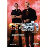 Crash - Destinos Cruzados - Volume 6 (DVD) - Dennis Hopper, Ross McCall