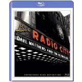 Dave Matthews and Tim Reynolds - Live at Radio City (Blu-Ray) - Dave Matthews, Tim Reynolds
