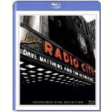 Dave Matthews and Tim Reynolds - Live at Radio City (Blu-Ray) - Dave Matthews, Tim Reynolds