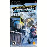MotorStorm: Arctic Edge (PSP) -