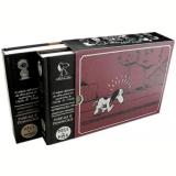 Caixa Especial Peanuts Completo (Vol. 3 e 4) - Charles M. Schulz