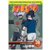 Naruto Vol. 39 (DVD)