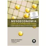 Mesoeconomia - Liçoes De Contabilidade Social - Colaboradores