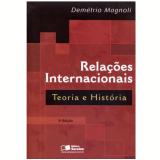 Relações Internacionais - Demétrio Magnoli