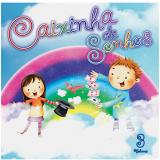 Caixinha Dos Sonhos Vol. 3 (CD) -