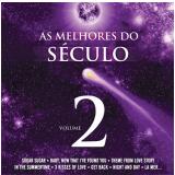 As Melhores Do Seculo - Vol.2 (CD) -