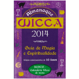 Almanaque Wicca 2014