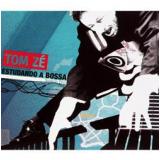 Tom Zé - Estudando A Bossa Nordeste Plaza (CD) - Tom Zé