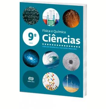 Ciências - Física E Química - 9º Ano - Ensino Fundamental II