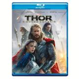 Thor - O Mundo Sombrio (Blu-Ray) - Vários (veja lista completa)