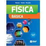 Física Básica - Volume único - Ensino Médio - Nicolau Gilberto Ferraro, Ronaldo Fogo, Paulo De Toledo Soares