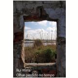 Olhar perdido no tempo (Ebook) -  Rui Monteiro