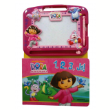 Dora, A Aventureira � 1, 2, 3, J�! - Nicklondeon