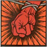 Metallica - St. Anger (CD) -