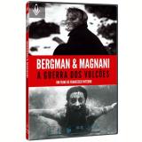 Bergman & Magnani - A Guerra Dos Vulcoes (DVD) - Roberto Rossellini