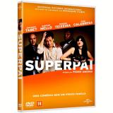 Super Pai (DVD) - Antonio Tabet