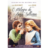 O Milagre de Anna Sullivan (DVD) - Arthur Penn (Diretor)