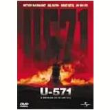 U-571  A Batalha Do Atlântico (DVD) - Harvey Keitel, Bill Paxton, Matthew McConaughey