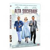 Alta Sociedade (DVD) - Charles Walter