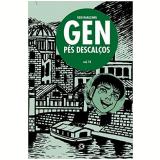 Gen Pes Descalços (Vol. 10) - Keiji Nakazawa