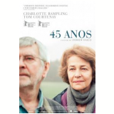 45 Anos (DVD) - Charlotte Rampling, Tom Courtenay