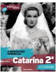 A Imperatriz Vermelha - Catarina 2ª (Vol.27) -