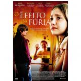 O Efeito da Fúria (DVD) - Vários (veja lista completa)