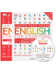 Inglês para Todos – English for Everyone: Módulo 1 – Iniciante - Thomas Booth, Rachel Harding