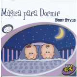 Baby Style - Música Para Dormir (CD) - Varios Interpretes